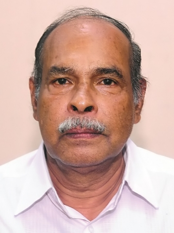 Prof. Thumpamon Thomas